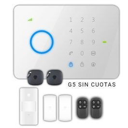 KIT DE ALARMA CHUANGO G5 PLUS